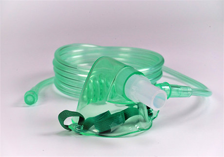 Endoscopy Nasal Mask