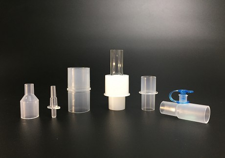 Neonate Ventilator Connector Kit