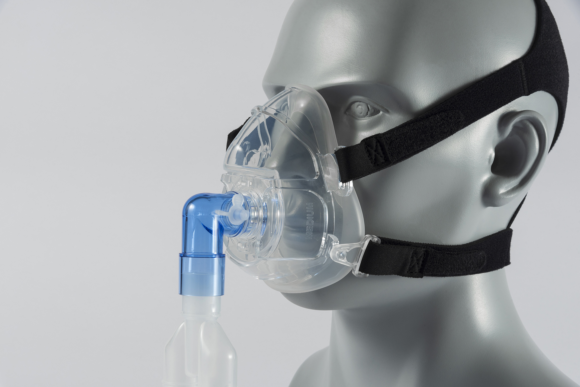 NIV Mask (non-vented)